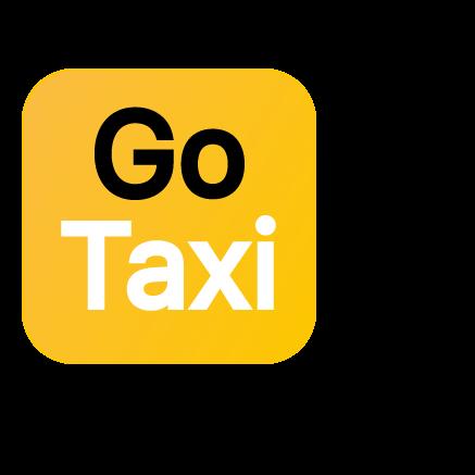 Logo GoTaxi Brabant-Wallon